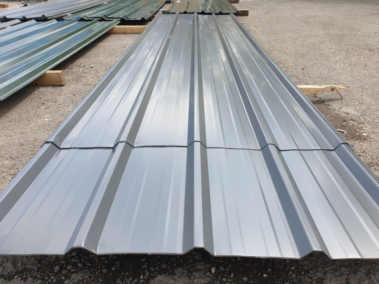 Shop Valsteel Roofing Sheets Metal Roofing Sheets